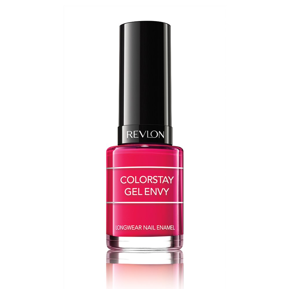 Revlon Colorstay Gel Envy Nail Polish 11 7ml 620 Roulette Rush Perfumes Of London