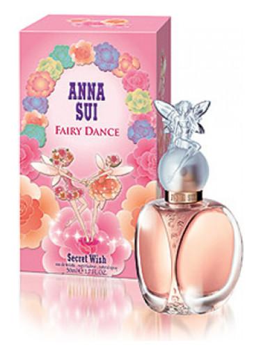Anna Sui Fairy Dance Eau de Toilette